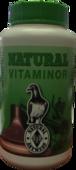 NATURAL VITAMINOR 350g