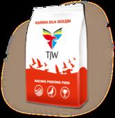 TJW Mikrogranulat Energetyczny Omega+ 20 kg