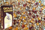 GOLD WINGS LS - lotowa sport 25 kg
