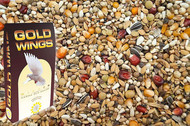 GOLD WINGS WP - wdowce plus 20 kg