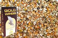 GOLD WINGS GDN - gołębie drobne nasiona 20 kg