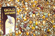 GOLD WINGS  RL - pozpłodowo lotowa 25 kg