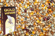 GOLD WINGS  BP - bez pszenicy 20 kg