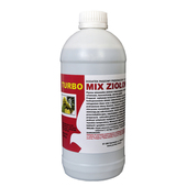 PURITAN TURBO MIX ZIOŁOWY 1000ml