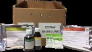 Centrum Zdrowia Gołębi Zestaw na Jesienne Biegunki + karton do wysyłki gołębi