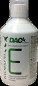 DAC Electrolytes E 500g